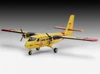 REVELL 04901 DHC 6 TWIN OTTER 1:72