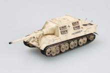 EASY 36116 JAGD TIGER (PORSCHE) 305009 GERMANY 1944 1:72