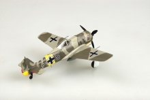 EASY 36402 FW 190 A 6,BLACK 5 COMMANDER OF 5.*JG 54. RUSSIA JUNE 1:72