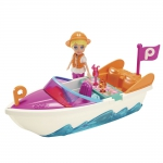 MATTEL CMG40 POLLY POCKET VEHICULOS SURTIDOS