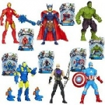HASBRO B0437 AVENGERS FIGURE 3.75 ALL STAR