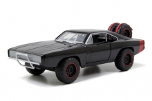 JADA 97038 FF 1970 DODGE OFF ROAD 1:24 FAST AND FURIOUS