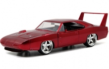 JADA 97060 FF 1969 DODGE DAYTONA 1:24 FAST AND FURIOUS