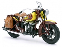 NEWRAY 42113 1:12 1934 INDIAN SPORT SCOUT