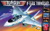 AMT 887 1:72 TOP GUN F-14A TOMCAT FIGHTER JET