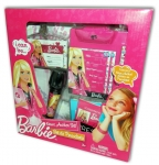 BARBIE J122 NEWS ANCHOR SMALL BOX SET - 28 X 25,5 X 4 CM