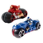 MATTEL CDM36 HOT WHEELS SURTIDO DE AUTOS AVENGERS