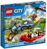 LEGO 60086 SET DE INTRODUCCION: LEGO CITY
