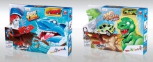 MAISTO 11061 FRESH METAL® SHARK JUMP PLAYSET