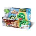 MAISTO 11063 FRESH METAL® DINO ESCAPE PLAYSET
