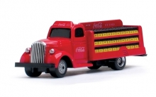 MOTORCITY 424133 1:87 COCA-COLA BOTTLE TRUCK 1938