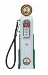 ROAD 98611 1:18 GAS PUMP DIGITAL - EAGLE
