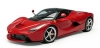 HOT WHEELS BLY52 1:18 FERRARI LAFERRARI