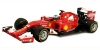 HOT WHEELS BLY67 1:18 FERRARI F2014 - ALONSO