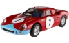 HOT WHEELS T6261 1:18 ELITE FERRARI 250 LM 1964 REIMS -7
