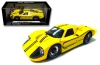 SHELBY 422 1:18 FORD GT MK IV 1967