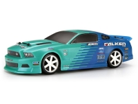 HPI 112815 FALKEN TIRE 2013 FORD MUSTANG PAINTED BODY (140MM)