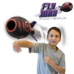 GEOSPACE 12403 FLY MAX HOVERBALL - THE 100 YARD TURBINE SPIRAL FLYER