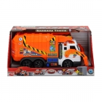 SMOBY 3308369 GARBAGE TRUCK 46 CMS