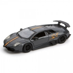 RASTAR 39301 DIE CAST 1:24 SCALE MURCIELAGO LP670-4 SV SUPERVELOCE CHINA LIMITED EDITION