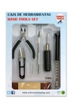 LATINA 27000N BASIC TOOL SET -0