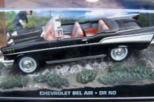 MAGAZINE JBBELAIR CHEVROLET BEL AIR DR NO , BLACK