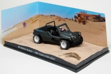 MAGAZINE JBBUGGY GP BEACH BUGGY JAMES BOND FOUR YOUR EYES ONLY