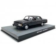 MAGAZINE JBGAZ GAZ VOLGA JAMES BOND GOLDENEYE , BLACK