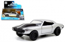 JADA 97166 1:24 FF 1967 CHEVY CAMARO OFF ROAD FAST AND FURIOUS