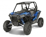 NEWRAY 57593B 1:18 POLARIS RZR XP 1000 (VOODOO BLUE)