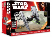 REVELL 851634 SPECIAL FORCES TIE FIGHTER JEDI STAR WARS