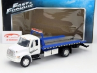JADA 97218 1:24 FF INTERNATIONAL FLAT BED FAST AND FURIOUS