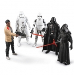 HASBRO B3946 STAR WARS FIGURAS THE FORCE AWAKENS JEDI
