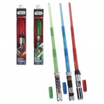 HASBRO B2919 STAR WARS EPISODIO 7 LIGHTSABER JEDI SURTIDO