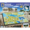 4DCITYSCAPE 61002 NG ANCIENT GREECE 600+PCS