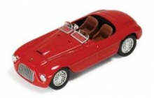 MAGAZINE FER166 1949 FERRARI 166 MM, RED