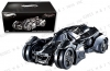 HOT WHEELS BLY23 2014 THE ARKHAM KNIGHT BATMOBILE.