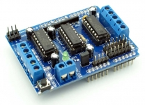ZMXR L293D MOTOR SHIELD FOR ARDUINO
