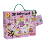 ALEX 1453F 3D FAIRYLAND