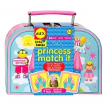 ALEX 1461 PRINCESS MATCH IT