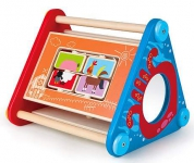HAPE E0434 TAKE-ALONG ACTIVITY BOX