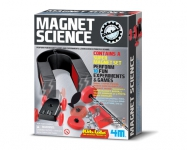 4M 3291 KIDZ LABS / MAGNET SCIENCE