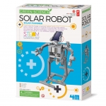 4M 3294 GREEN SCIENCE / SOLAR ROBOT