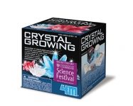 4M 3913 CRYSTAL GROWING