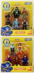 MATTEL BCV33 FISHER PRICE IMAGINEXT DC SUPER FRIENDS SURTIDO DE FIGURAS