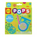 ALEX 1301 POPS - MINI SPRIRALIZER