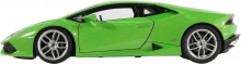 WELLY 24056 2015 LAMBORGHINI HURACAN LP 610-4 1:24