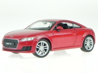 WELLY 24057 2014 AUDI TT COUPE