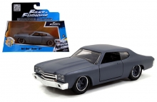 JADA 97379 1:32 FF 1970 CHEVY CHEVELLE FAST AND FURIOUS