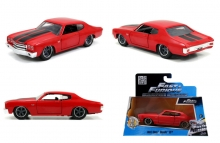 JADA 97380 1:32 FF 1970 CHEVY CHEVELLE FAST AND FURIOUS